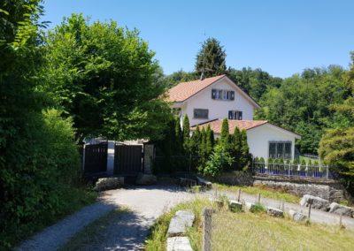 Einmalig – Idyllisch gelegenes Einfamilienhaus mit viel Umschwung