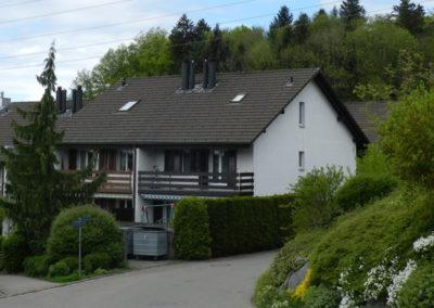 Schönes Reiheneinfamilienhaus