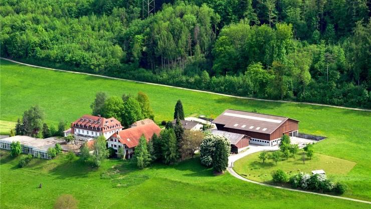 Hotel mit Hallenbad & Gastro – Einmaliges Objekt